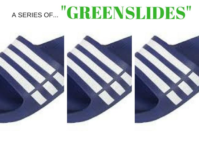 green-slides